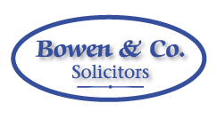 Bowen & Co Solicitors